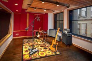 MBK Studios