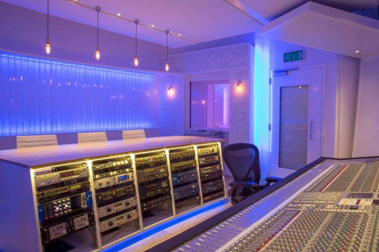 The Church Studios