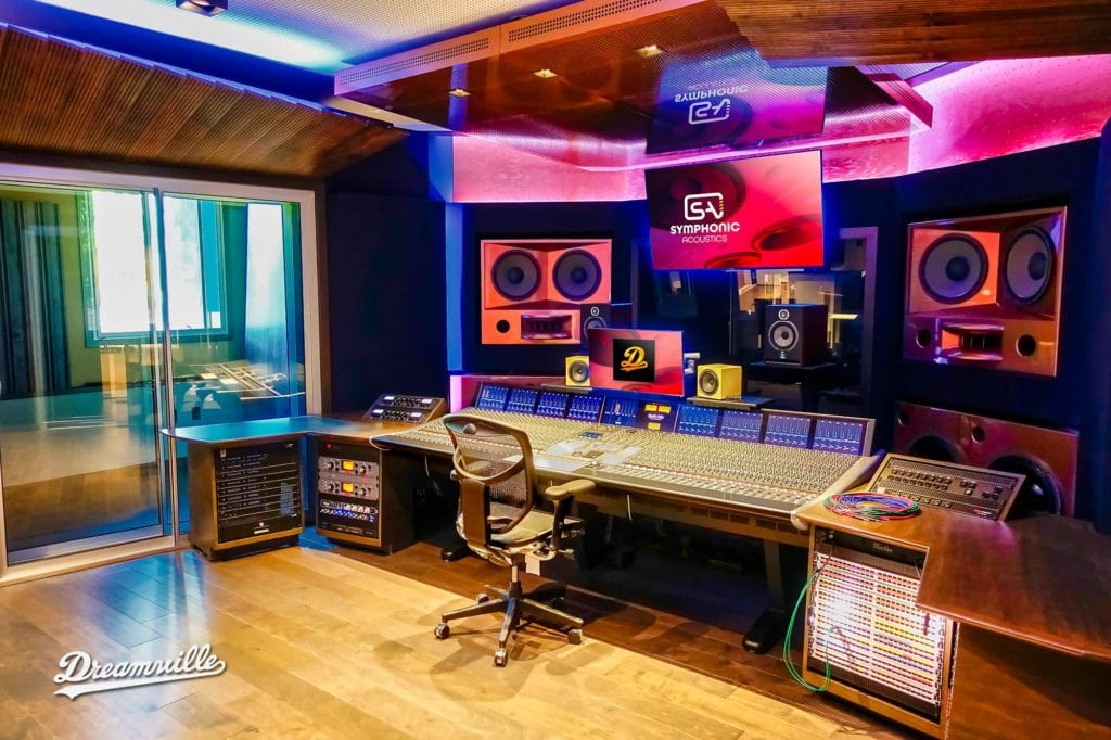 Symphonic Acoustics Barony