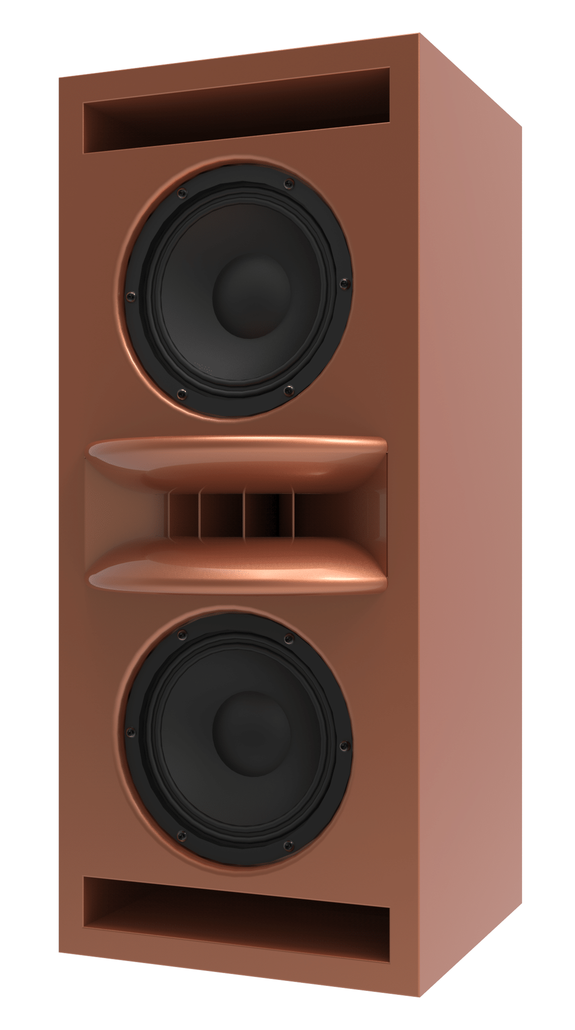 Symphonic Acoustics 2X 8 V